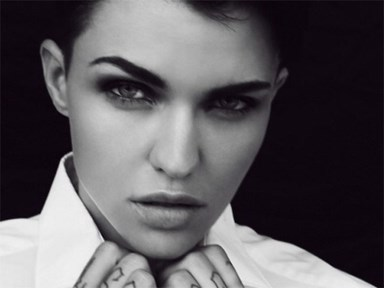 Ruby Rose opens up about why she didn't undergo gender transition surgery