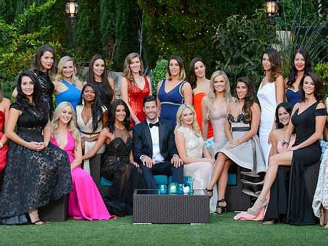 the bachelor australia episode one sam