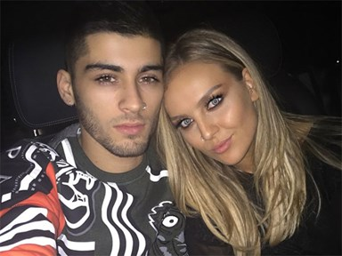 Zayn Malik and Perrie Edwards have split, engagement over