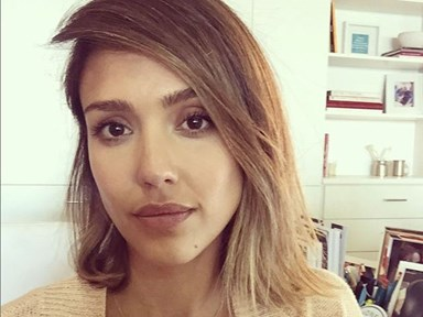 Jessica Alba has something to say to customers complaining about The Honest Company's sunscreen