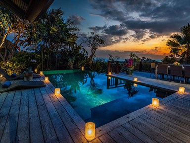 7 of the most romantic destinations to visit in Bali