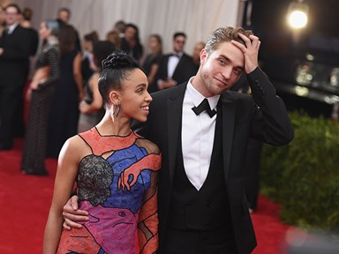 Robert Pattinson's fiancée FKA Twigs has never watched Twilight
