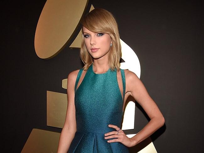 Taylor Swift is basically a REAL LIFE Disney Princess