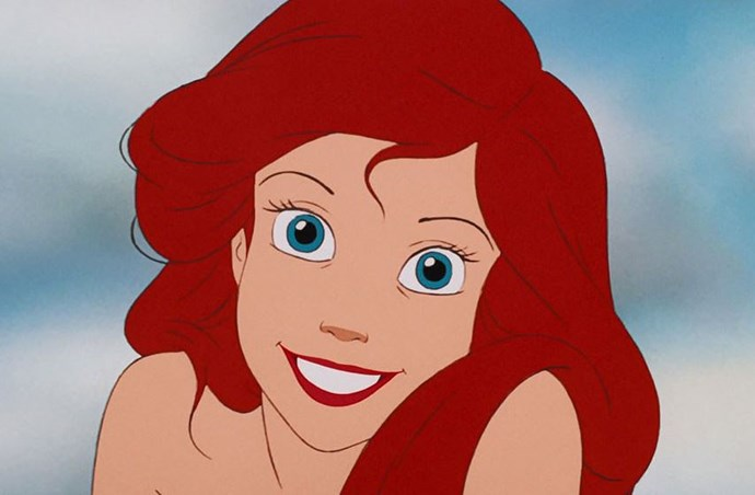 "Disney Princesses have *always* seemed like they had their own #GlamSquads on call with their flawless makeup,  but just like the rest of us, they sometimes need a break from all that product. So to find out exactly what they looked like naturally, [Buzzfeed](http://www.buzzfeed.com/lorynbrantz/this-is-what-disney-princesses-look-like-without-makeup#.pb0LW0YPX6|target=""_blank"") wiped all of their faces off and the results are stunning.  Ariel somehow always manages to make her red lip go the distance in the ocean."