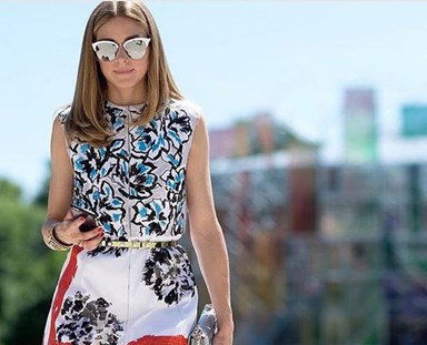 Who's your fashion blogger soulmate?