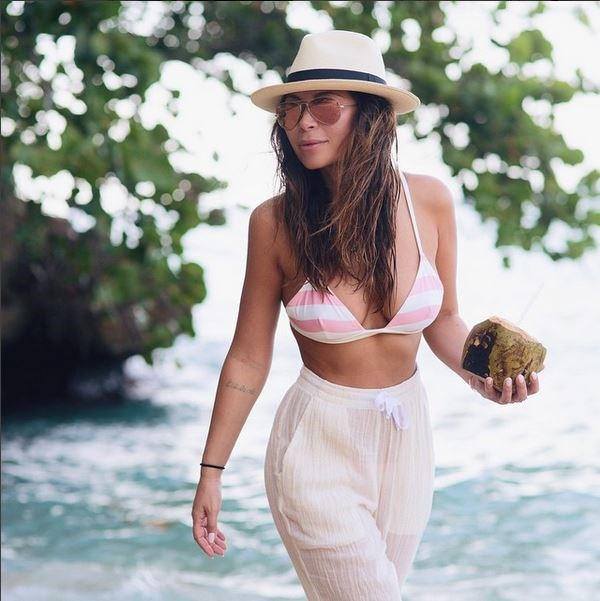 "Explorer: You live in your bikini, panama hat and clean, neutral tones. From your Instagram, you look like you're eternally travelling. Your blogger twin is undoubtedly Marianna Hewitt. [@marianna_hewitt](https://instagram.com/marianna_hewitt|target=""_blank"")"