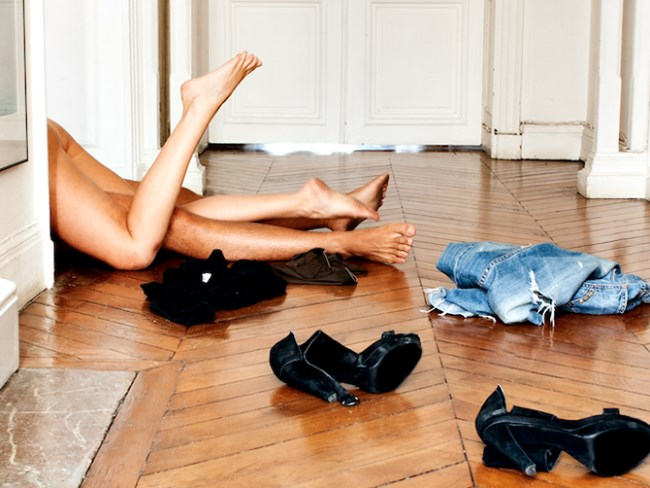 The 6 most overrated sex positions