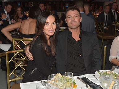 Nooo! Megan Fox and Brian Austin Green split after 11 years together