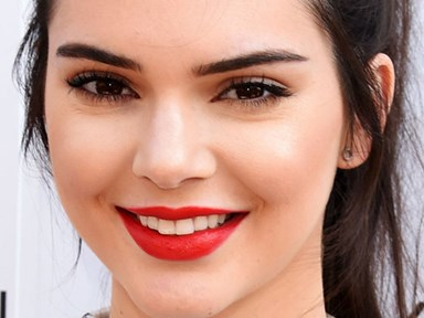All the Kendall Jenner approved makeup products