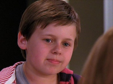 Jamie Scott from One Tree Hill is a proper teenager now