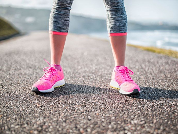 "**7. Trainers: 6 months** Trainers start to lose their flexibility after you've walked or run 800 kilometres in them. [SOURCE: Cosmopolitan UK](http://www.cosmopolitan.co.uk/reports/a36948/expiry-dates-household-items/|target=""_blank"")"