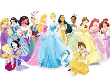 Disney Princess lipsticks are happening