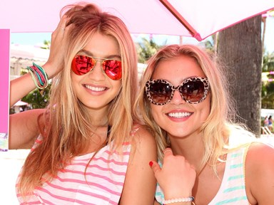 13 beauty must-haves to pack for your summer holiday