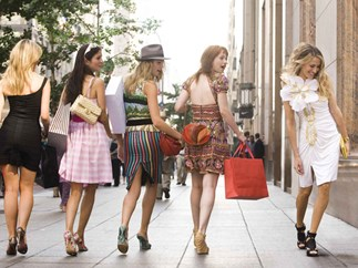 22 fashion lessons we learnt from Sex & the City that we still live by today