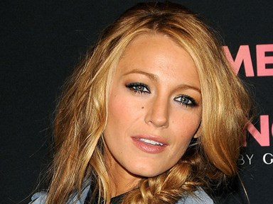 Blake Lively made a Bad Blood joke and somehow, it backfired