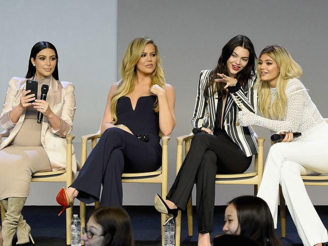 11 important things the Kardashian/Jenner sisters want you to know about their new apps