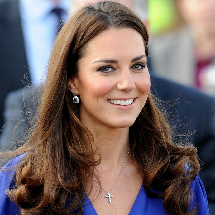 The Duchess of Cambridge has always served up serious #HairGoals, and her latest cut is no exception...