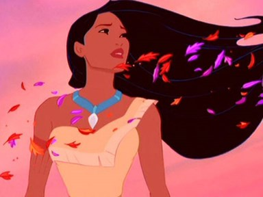 Netflix changes 'sexist' Pocahontas description after backlash