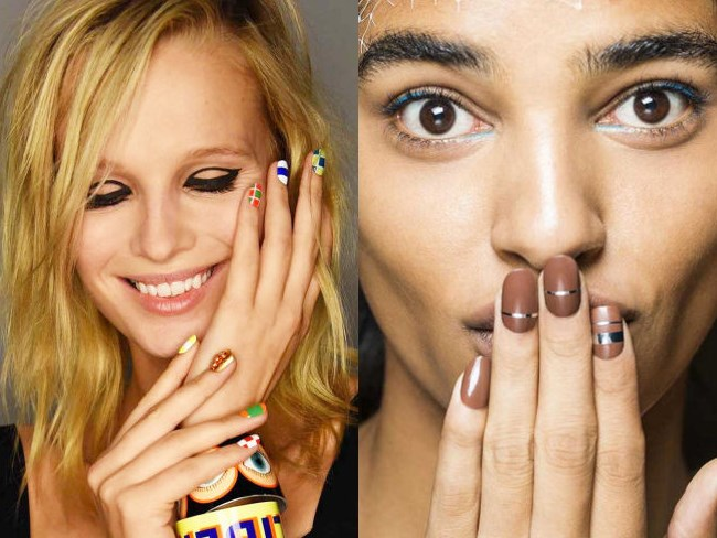 36 nail art designs you need to try right now