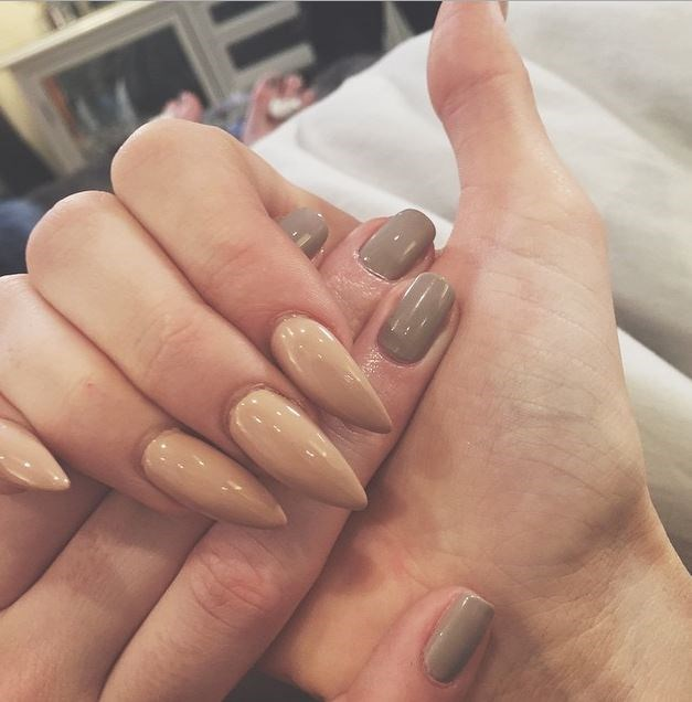 25. CLAWS on point.
