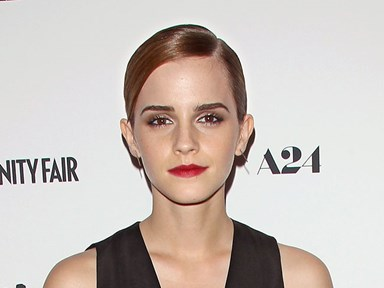 Emma Watson demonstrates exactly how sexist Hollywood can be