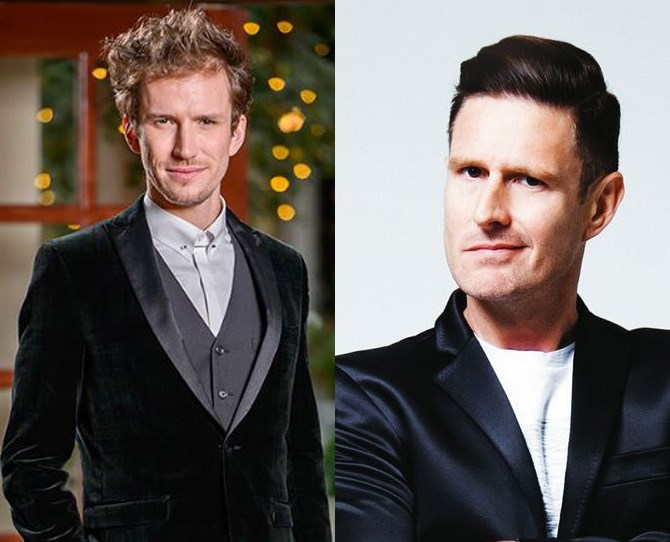 """**10. Will *IS* Wil Anderson (and not the result of James Blunt, Tim Minchin and Napoleon Dynamite boning each other as [previously stated](http://www.cosmopolitan.com.au/health-lifestyle/lifestyle/2015/9/definitive-ranking-of-sam-frosts-bachelors/