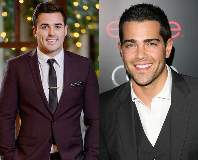 **11. Davey *IS* Jesse Metcalfe** ~Cute dimples for days**~** <3** **