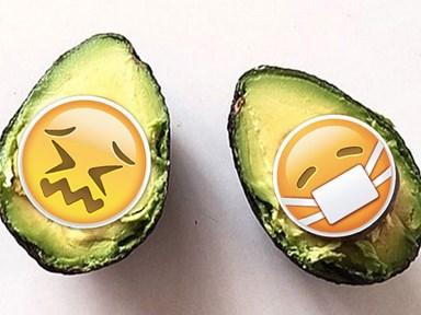 20 pieces of proof that avocados are the worst and should be stopped