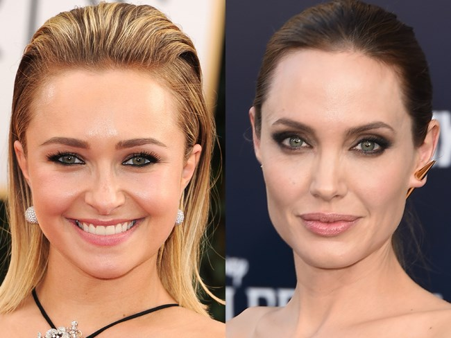 **17. Pick your shade wisely.** If you've got blonde hair, it's best to go one to two shades darker with your eyebrows. If you're brunette, choose a slightly lighter shade. Red heads should look for brow products in taupe shades and if you've got black hair, opt for dark brown.