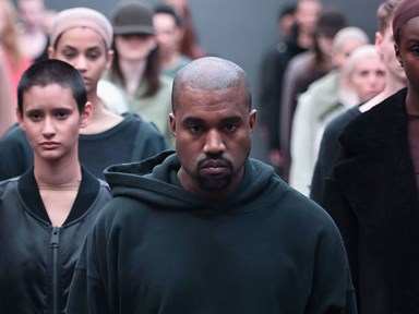 Kanye West says he was discriminated against in the fashion industry for not being gay
