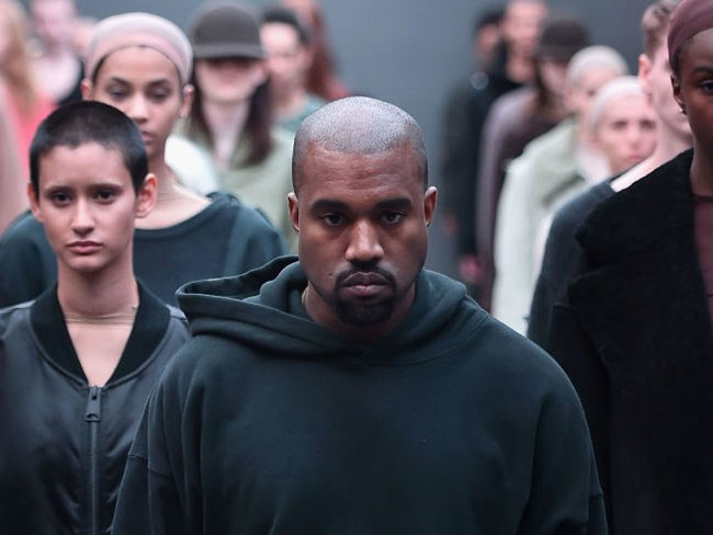 Kanye West discriminated in fashion industry