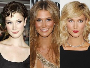 Delta Goodrem's beauty evolution is CRAZY amazing