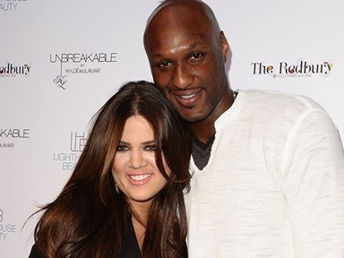 UPDATED: Khloe Kardashian is making medical decisions for Lamar Odom