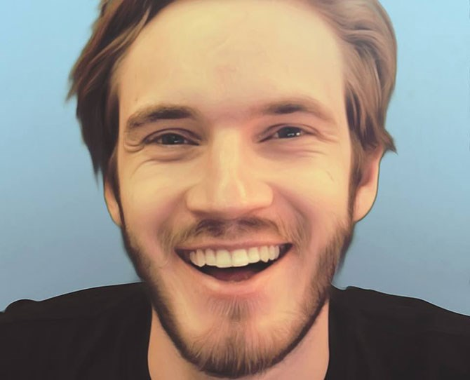 """**1. PEWDIEPIE** **  WHO?** A 25-year-old manchild with a penchant for hoodies and screaming. Your nephew loves him.   **2015 EARNINGS:** AU$16.5 million   **HOW? ** His 'Video games with your bros' channel, where he streams himself playing and commentating on games, has nearly 40 million subscribers, along with a book deal and best-selling mobile game.   [Pewdiepie Youtube channel](https://www.youtube.com/channel/UC-lHJZR3Gqxm24_Vd_AJ5Yw