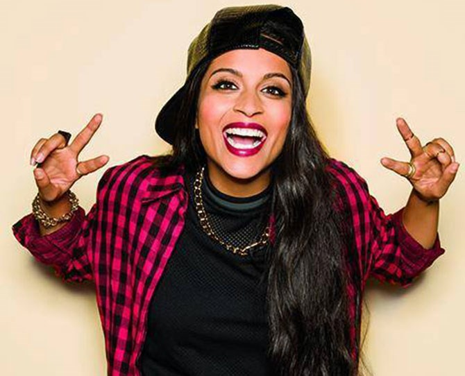"""**8. LILLY SINGH**   **WHO?** A 27-year-old Candian/Indian swiss army knife of a performer. Singh hit it big with those 'Things your parents say', 'Things you do with your crush' type of videos - you decide.   **2015 EARNINGS:** $3.44 million   **HOW?** Comedian, rapper, actress, vlogger and motivational speaker, it's not surprising that Lilly Singh's YouTube name is Superwoman. She also had a world tour as a singer, which visited 27 cities.   [Superwoman Youtube Channel](https://www.youtube.com/channel/UCfm4y4rHF5HGrSr-qbvOwOg