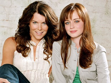 Gilmore Girls is returning to your life courtesy of Netflix