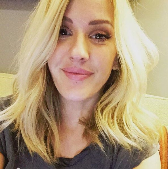 So Ellie Goulding got a fresh cut by Chris McMillan, the man behind 'The Rachel' and Kimmy K's wedding 'do, and we reckon everyone might copy it stat...