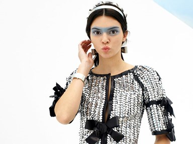 Aussie model confirms Kendall Jenner was bullied backstage at least once