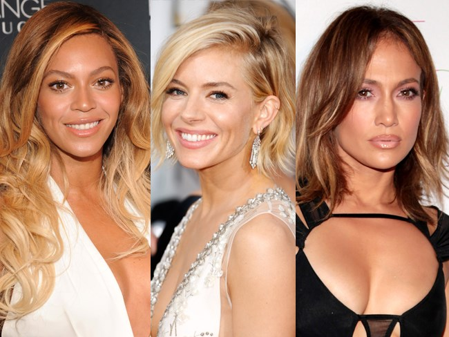 13 celebs who prove nude lipstick can be sh!t hot