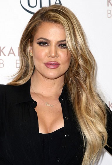 Khloe Kardashian looks gorgeous with these long tresses, sure, but she's ditched the extensions and gone for the chop…