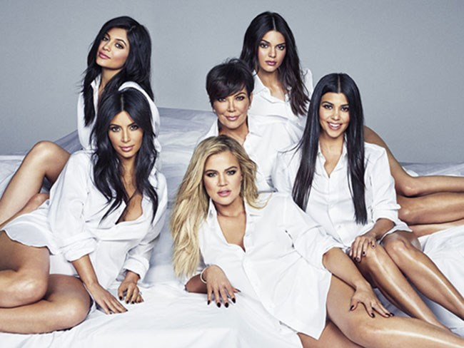 Why we're Keeping Up With The Kardashians