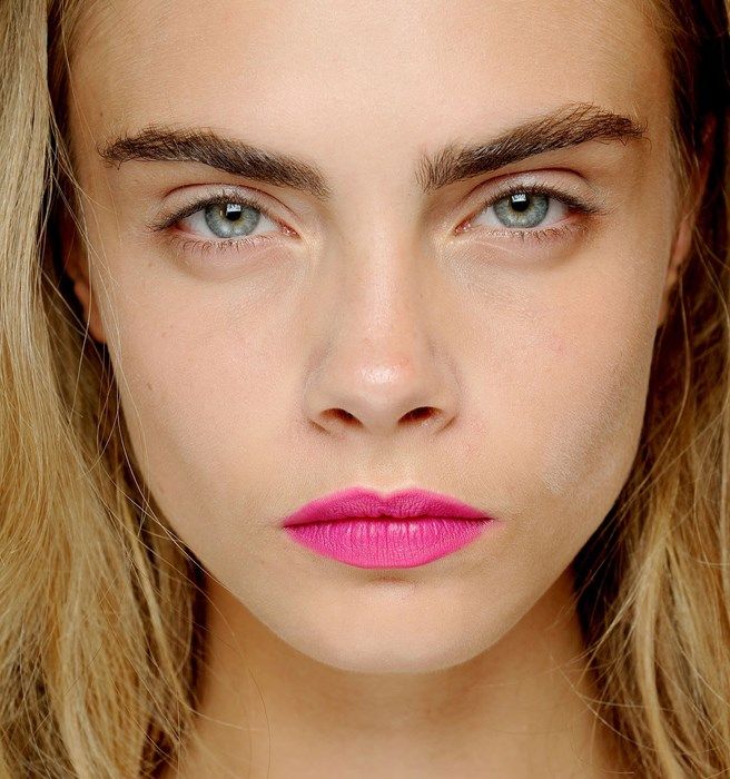 "She's got the catwalk selfies, the rumoured romances, and general takeover of seemingly every notable runway and ad campaign of late—but if Cara Delevingne had to be defined by one thing, it would be those brows. Her au naturel look has inspired countless women to swap their waxes for brow tints, their tweezers for a trusty brow pencil. But is bigger really better? Los Angeles-based [brow expert Zoey Van Jones](http://www.zoeyvanjones.com/|target=""_blank"") thinks so."