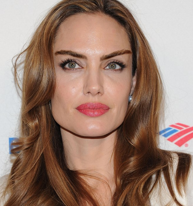 **10. Angelina Jolie**
