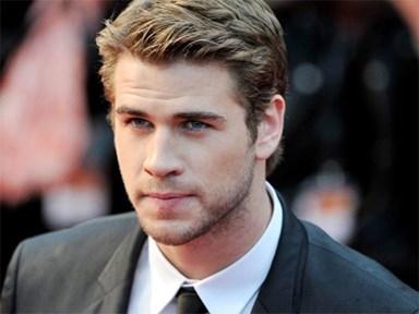Liam Hemsworth joins #teamvegan