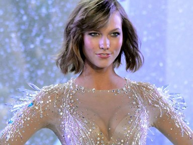 Have a sneak peek at the Victoria's Secret 2015 costumes