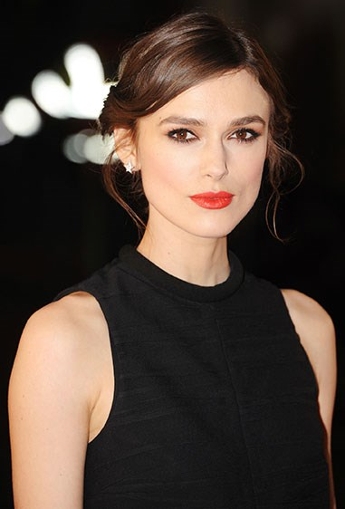 "ARIES IS ALL ABOUT A STREAMLINED LOOK    **Birthday:** March 21 - April 19    Like fellow Aries Keira Knightley, you love to play up your standout features. ""You can be sure Aries has a good blush to accentuate her sharp cheekbones, while her shadow and liner bring attention to her intense set eyes,"" says McBride. ""She will pay particular detail to her eyebrows, which will always be freshly plucked or waxed."" But don't think that means Aries is not high maintenance. ""She's a lady with places to go and people to see, so she won't spend a lot of time in front of the mirror,"" says McBride."