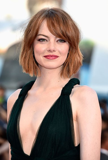 "SCORPIO GRAVITATES TOWARDS DARK COLOURS    **Birthday:** October 23 - November 21    Emma Stone loves a dark lip—and for good reason. ""Scorpio women are deeply and mysteriously seductive. They gravitate towards the autumnal colours of burgundies and maroons,"" says McBride. ""This woman's perfume fills a room with an irresistible exotic enchantment. She feels her feminine power needs to shine and will choose cosmetics to enhance a dramatic look. Her choice of products will depend upon whom she needs to entice in her meetings with people that day."""