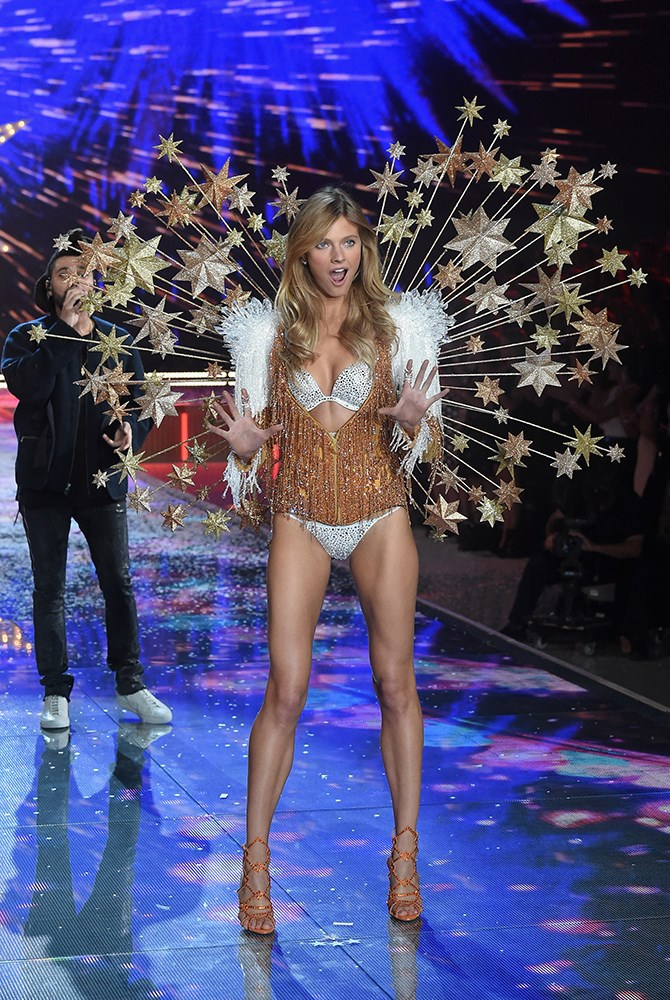 THIS. Oh Constance Jablonski, you are a STAR. #Adore.