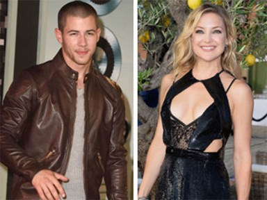 Kate Hudson opens up about love and Nick Jonas