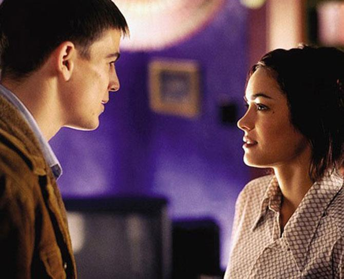 ***40 Days AND 40 Nights***  <br><br> Remember how attracted to 2002 Josh Hartnett you were? Take a trip down memory lane with this film.